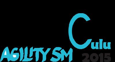 Agility SM2015 logo